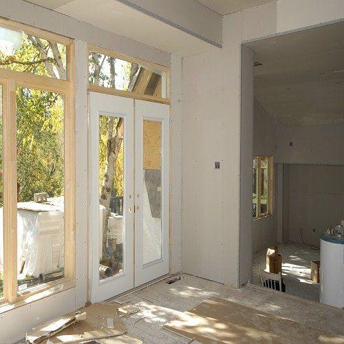La importancia de regularizar la ampliación de una vivienda