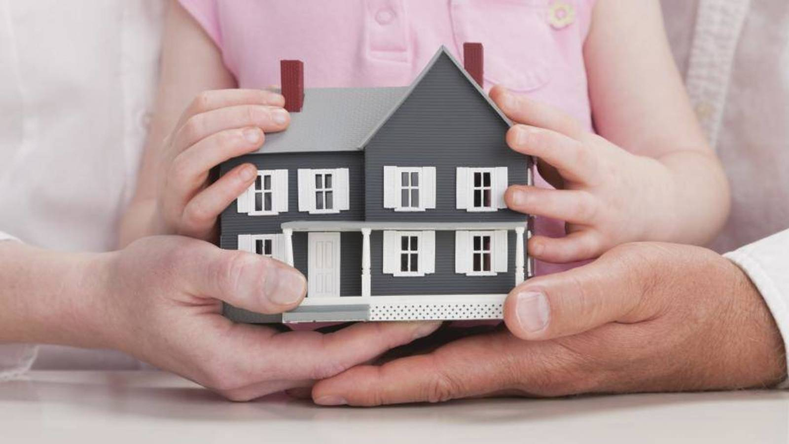 ¿Se puede entregar una vivienda en parte de pago?