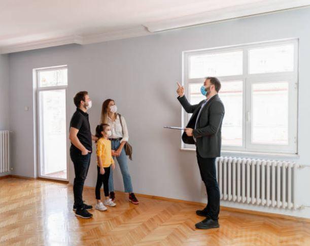 Qué debes considerar al visitar una casa o apartamento
